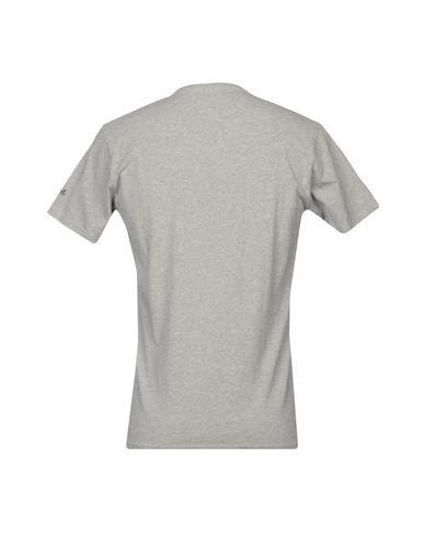 Mc2 Saint Barth Camiseta klaring pre ordre Grå fabrikkutsalg online rabatt footlocker målgang Esn67o7R0H