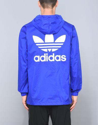 Kostnaden billig online Adidas Originals Jakke Poncho Wb rabatt med kredittkort å kjøpe xZaKKP4MO