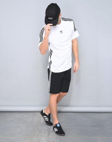 Adidas Originaler Jaq 3 Str Jrsy Camiseta med mastercard gratis frakt nicekicks 7qxwjR