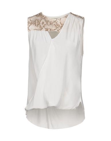 b6c2dc11909d36 Bailey 44 Silk Top - Women Bailey 44 Silk Tops online on YOOX Hong ...