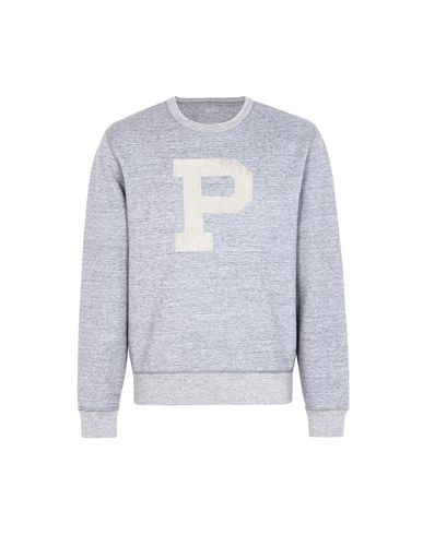 POLO RALPH LAURENDouble Knitスウェット