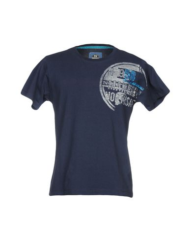 12147476ga Sails Camisetas En Hombre North Yoox Camiseta 8SFqZwB