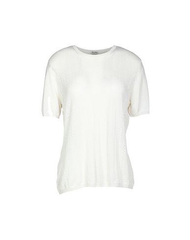 9b2d1f15dcce Miu Miu T-Shirt - Women Miu Miu T-Shirts online on YOOX United ...