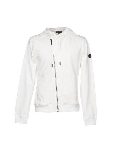 Roberto Cavalli Gym Hooded Sweatshirt - Men Roberto Cavalli Gym Hooded Sweatshirts online on YOOX U