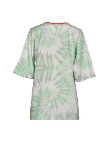 BACK Camiseta