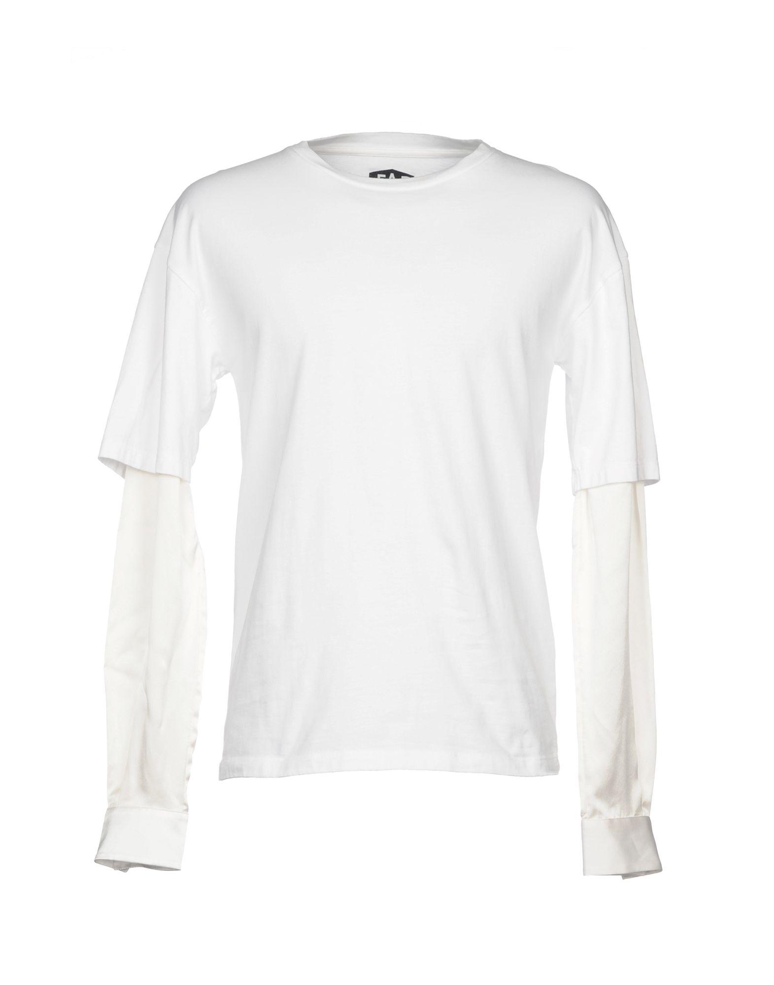 T-Shirt Fap  Filles A Papa Uomo - Acquista online su