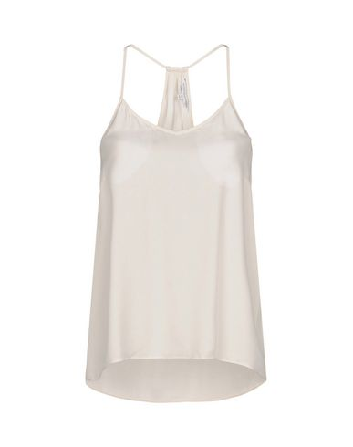 Rebecca Minkoff Silk Top   T Shirts And Tops by Rebecca Minkoff
