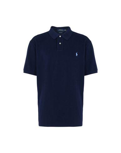 fe443c1d45a Polo Ralph Lauren Custom Fit Polo - Polo Shirt - Men Polo Ralph ...