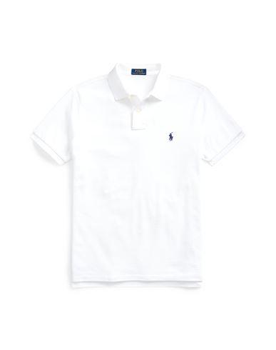 buy online 88fd9 c5033 POLO RALPH LAUREN Polo - T-Shirt e Top   YOOX.COM