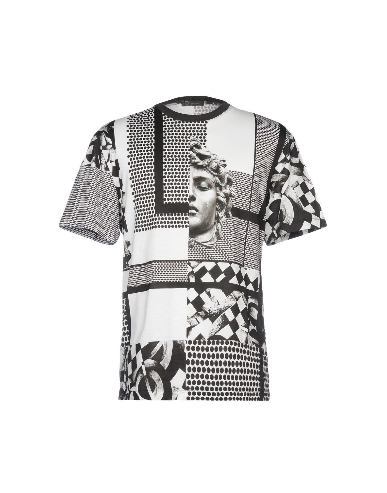 T-Shirt Versace Uomo - Acquista online su