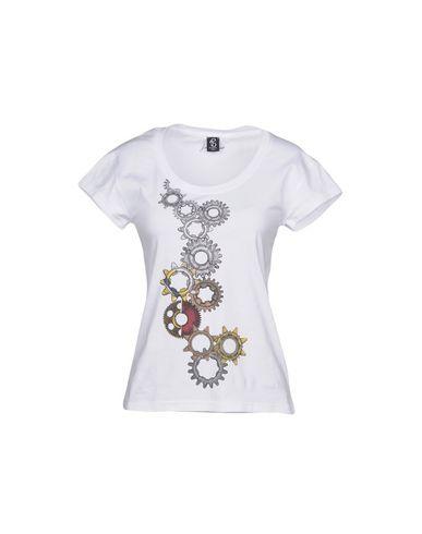 STORIES  Milano Camiseta