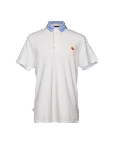 e0c74f47dbb2 Μπλουζάκι Polo Blauer Άνδρας - Μπλουζάκια Polo Blauer στο YOOX - 12150168