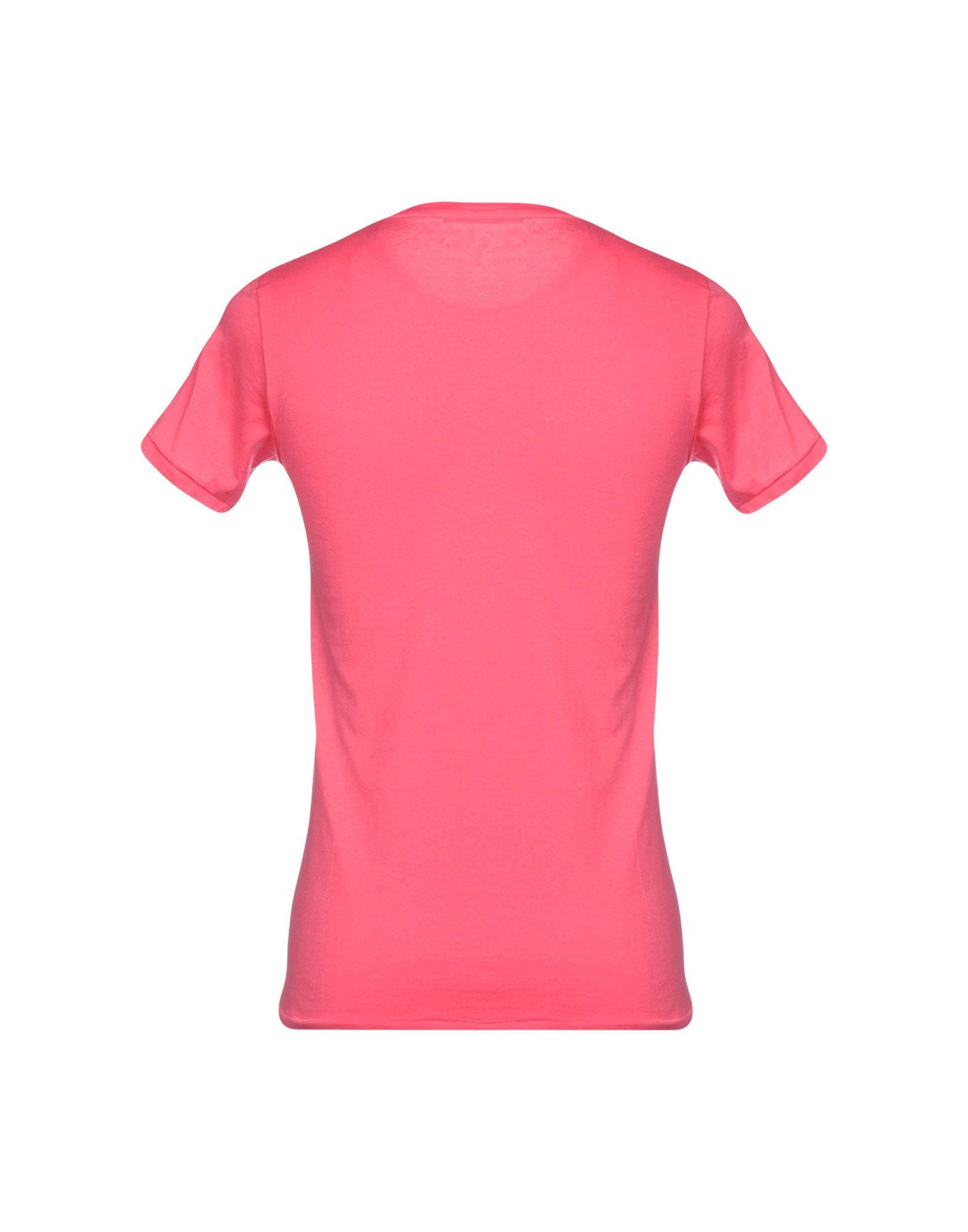 T-Shirt Daniele Alessandrini Uomo 12150226FV - 12150226FV Uomo 7d5924