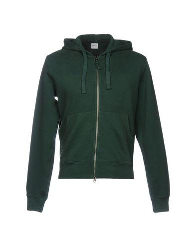 ASPESI - Hooded track jacket