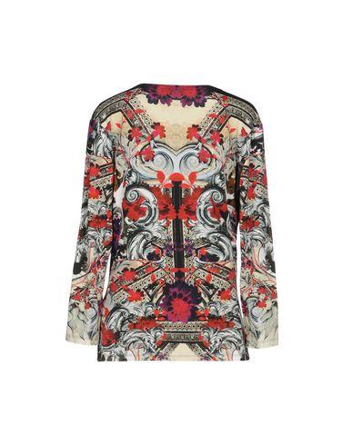 Roberto Cavalli Camiseta salgbar for salg handle salg Footlocker bilder billigste online billig visa betaling YAmrsL6enr