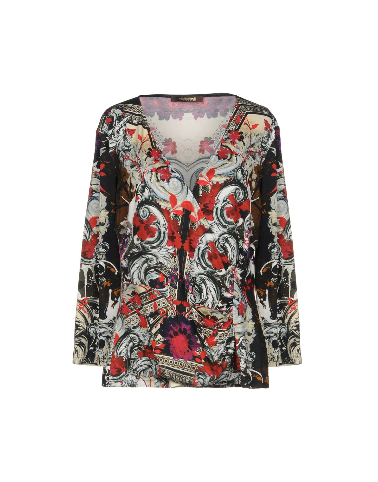 T-Shirt Roberto Cavalli Donna - Acquista online su z8jBwAkI2