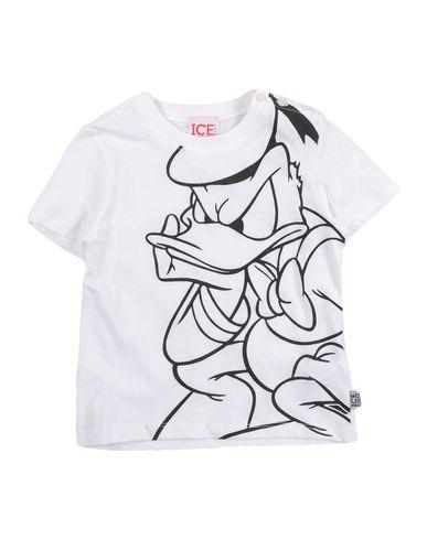 ICE ICEBERG BABYTシャツ