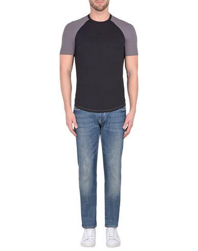ARMANI JEANS T-Shirt In Deutschland Verkauf Online Auslass Footlocker Bilder 0AOeaGdH