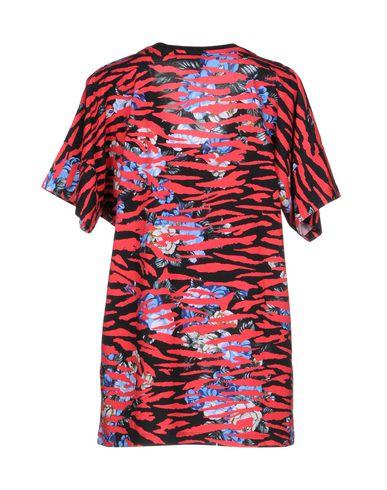 Mcq Alexander Mcqueen Camiseta rabatt for billig klaring målgang salg i Kina RX5sBATC