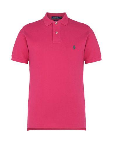 1b964bfa0b13 Μπλουζάκι Polo Polo Ralph Lauren Slim Fit Polo - Άνδρας - Μπλουζάκια ...