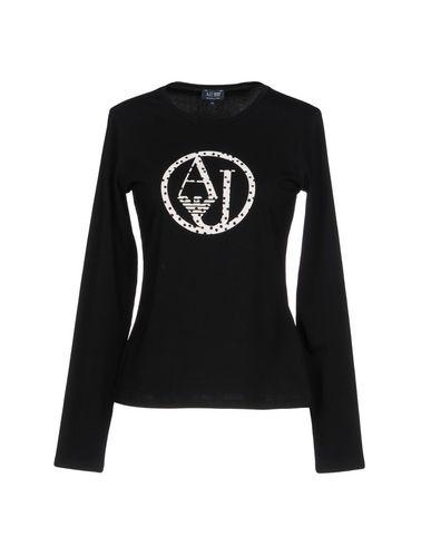 premium selection f724a 00e1e ARMANI JEANS T-shirt - T-Shirts and Tops | YOOX.COM