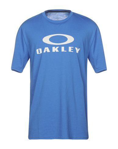 debba9b955 Oakley T-Shirt - Men Oakley T-Shirts online on YOOX Latvia - 12151040