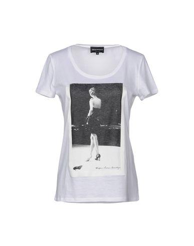 EMPORIO ARMANI - T-shirt
