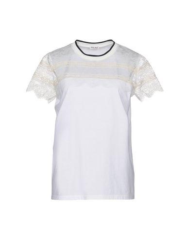Miu Miu T Shirt   T Shirts And Tops by Miu Miu