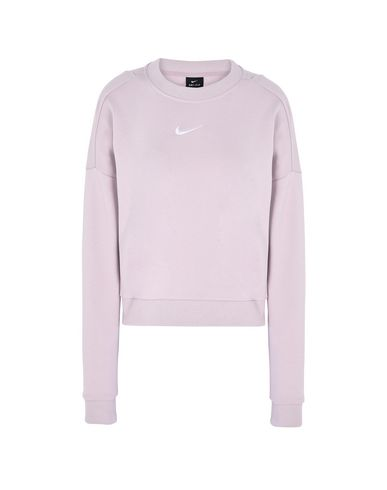 NIKE DRY TOP LONG SLEEVES CREWNECK CROP Sweatshirt Manchester Great Verkauf Günstige Online FmhCO