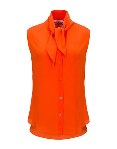 MOSCHINO - Shirts & blouses with bow