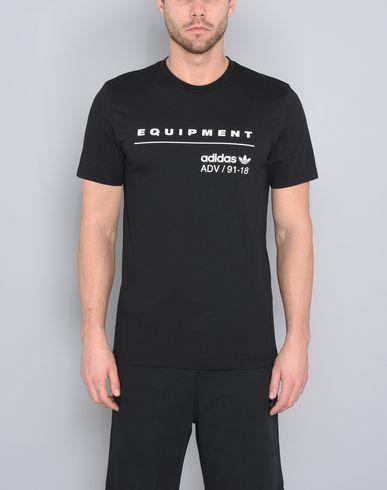 gratis frakt utsikt gratis frakt utmerket Adidas Originaler Pdx Klassisk Tee Camiseta billig butikk for liker shopping jRWf1NS