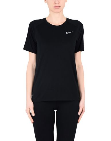 NIKE TAILWIND TOP  SHORT SLEEVES Performance Tops und BHs