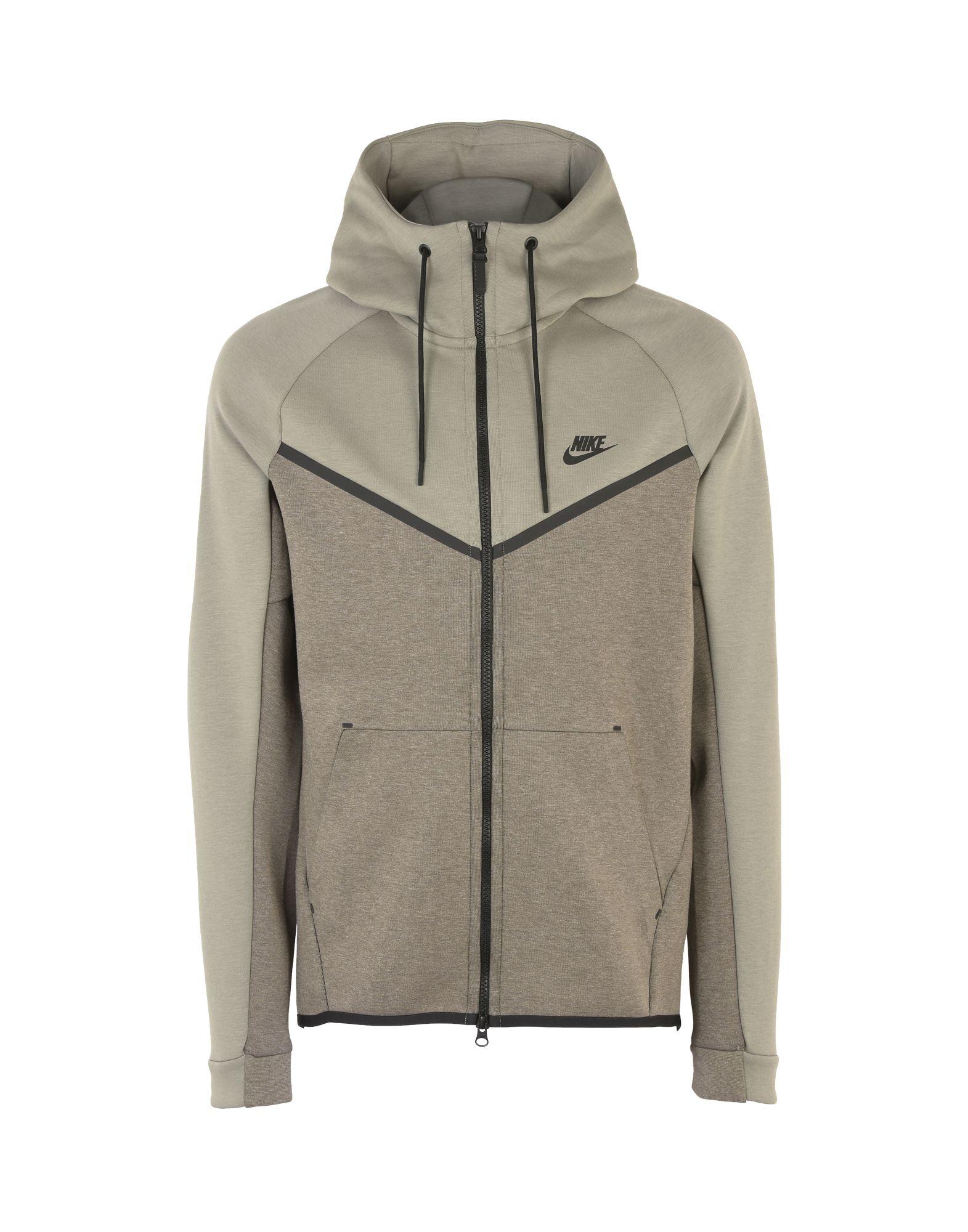 Felpa Nike Tech Fleece  Hoodie Full Zip - Uomo - Acquista online su