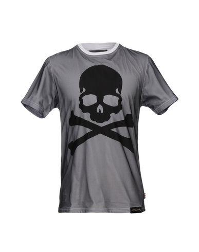 Rabatt Beste Geschäft Zu Bekommen PHILIPP PLEIN T-Shirt Einkaufen Genießen Rabatt Wahl Preiswerten Nagelneuen Unisex Verkaufsstelle rfQcNg
