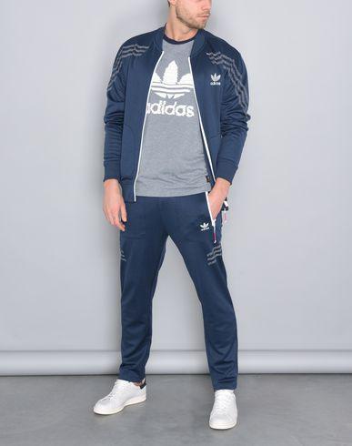 billig rabatt utrolig pris Adidas Originaler Av United Piler Og Sønner Uas T-skjorte Camiseta 7YammKOQj7