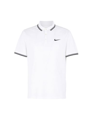 525a7e3e Nike Dry Polo Solid - Sport T-Shirt - Men Nike Sport T-Shirts online ...
