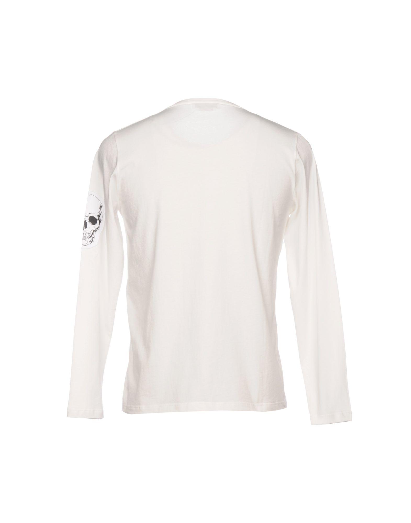 T-Shirt Alexander Mcqueen Uomo Uomo Uomo - 12152368FE dab8c6