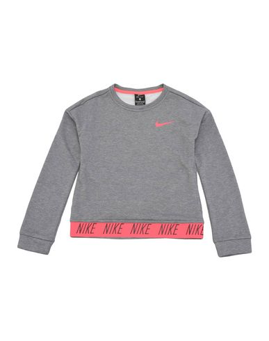 Nike Sweatshirt Girl 3-8 years online on YOOX Netherlands fba2841f4