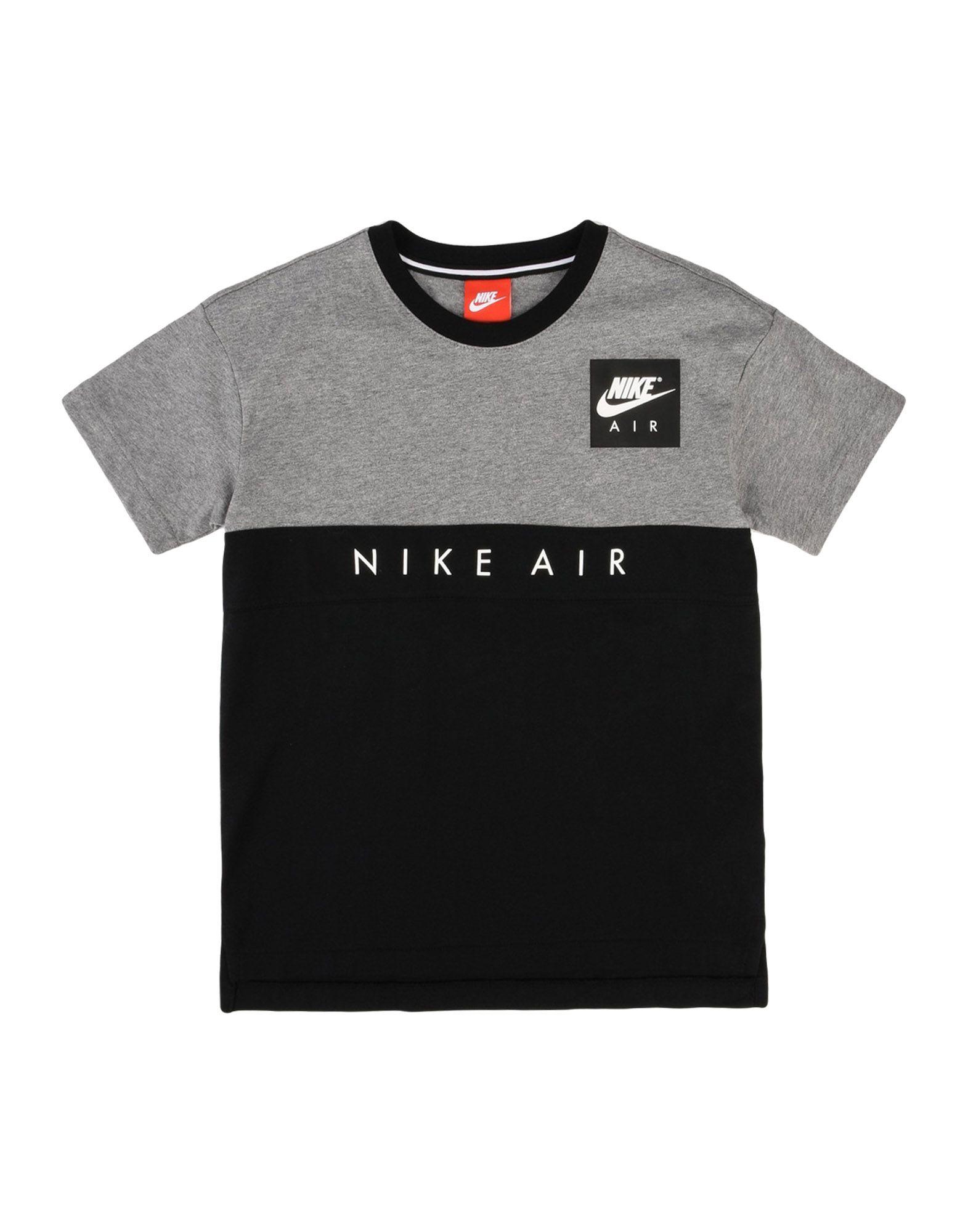b3524fe329d5 Nike T-Shirt Boy 9-16 years online on YOOX Sweden