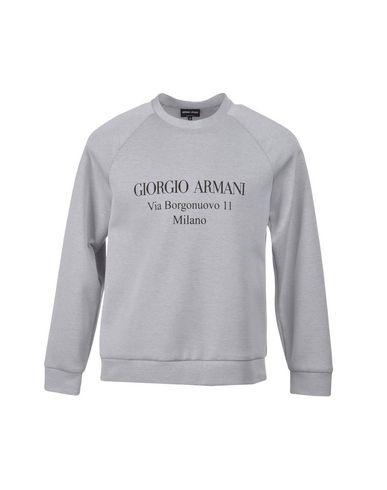 release date: 52e04 d5b83 GIORGIO ARMANI Felpa - Maglie e Felpe | YOOX.COM