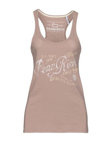 Penn-rik Woolrich (pa) Camiseta De Tirantes klaring kjøpet billig rabatt autentisk naXmY70