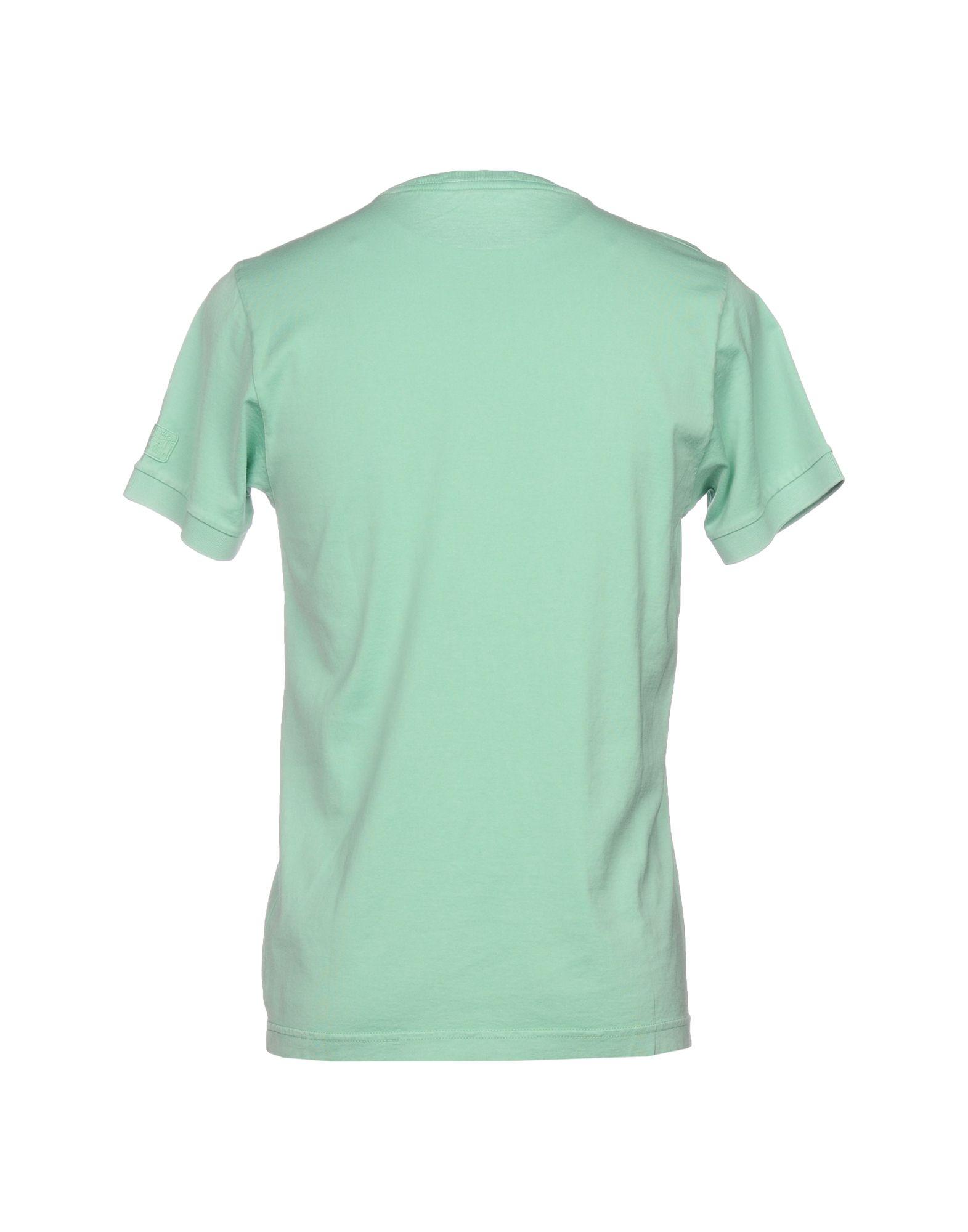 T-Shirt Paul & & Paul Shark Uomo - 12152860UI 9ee107