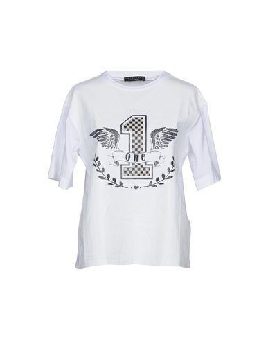 Twin-satt Simona Barberere Camiseta gratis frakt CEST uMb4o7
