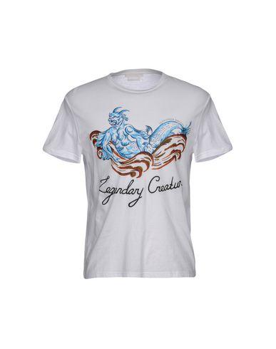 ALEXANDER MCQUEEN - T-shirt
