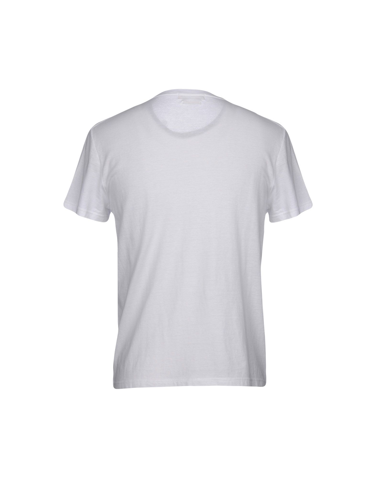 T-Shirt Alexander Mcqueen Mcqueen Alexander Uomo - 12153193VM 8ff026