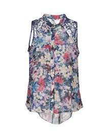 GUESS - Floral shirts & blouses
