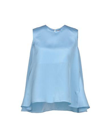 Roksanda Silk Top   T Shirts And Tops D by Roksanda