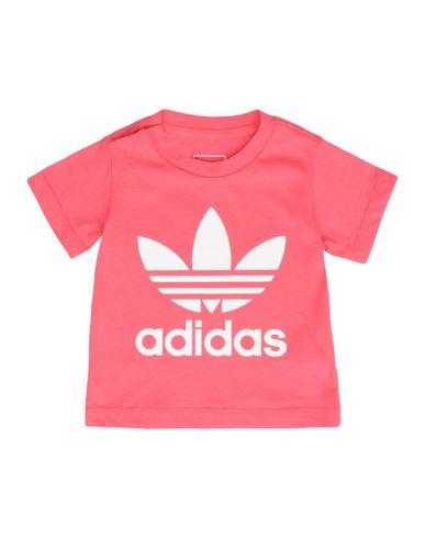 camiseta niña adidas original