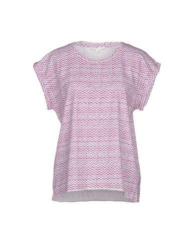 MAJE T-Shirt Kostengünstig Online Sehr billig 4XvvsVJi