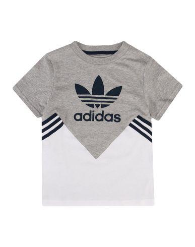 t-shirt adidas 8 anni
